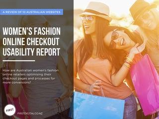 Women's Fashion Online Checkout Usability Report.jpg